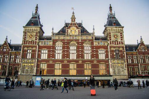 estacion-central-amsterdam