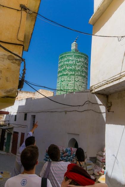 Marruecos 023 M19 -173