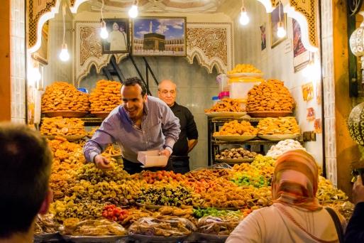 Marruecos 05 V21 -041