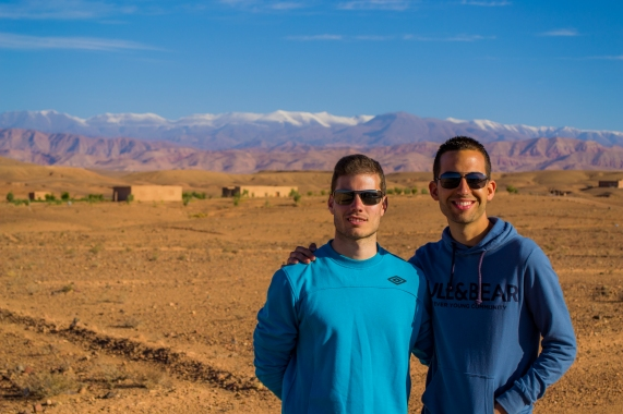 Marruecos 09 M25 -023