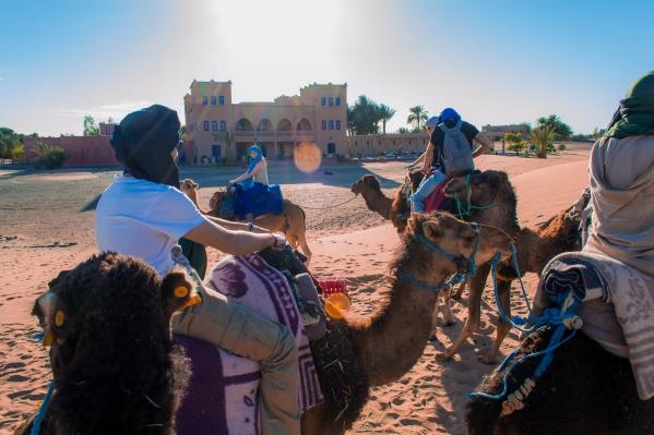 Marruecos 09 M25 -134