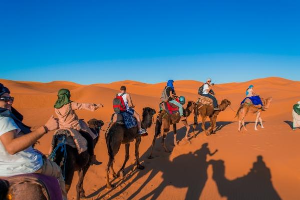 Marruecos 09 M25 -163