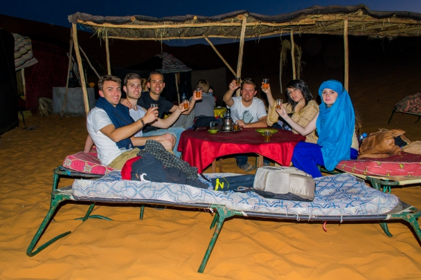 Marruecos 09 M25 -304