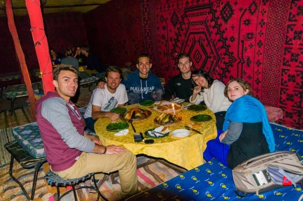 Marruecos 09 M25 -314