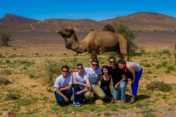 Marruecos 09 M25 -096